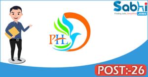 Pawan Hans Limited recruitment 2018 notification Apply 26 Junior Technician