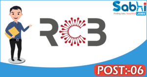 RCB recruitment 2018 notification Apply for 06 Chief Executive Officer, Management Assistant