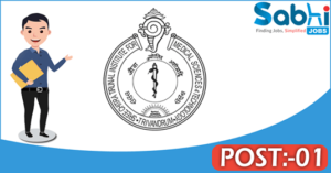 SCTIMST recruitment 2018 notification Apply 01 Program Coordinator
