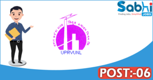 UPRVUNL recruitment 2018 notification Apply for 06 Ward-Aaya