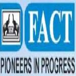 FACT recruitment 04 Technicians, Craftsman Fitter
