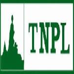TNPL recruitment 03 Assistant Plant Engineer