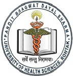 UHSR recruitment 2018-19 notification apply for 151 Senior Residents, Demonstrators Vacancies