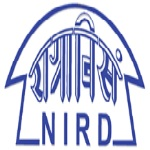 NIRD recruitment 2018-19 notification 02 Accounts Officers Posts at www.nird.org.in
