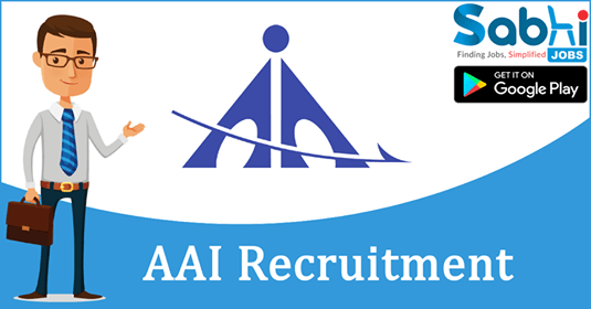 AAI recruitment 2018-19 notification apply application for Locum Doctor