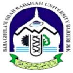 BGSBU recruitment