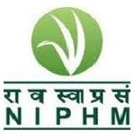 NIPHM recruitment 2018-19