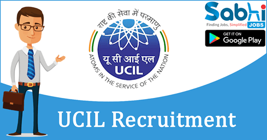 UCIL recruitment 2018-19 notification apply for Trained Graduate Teacher