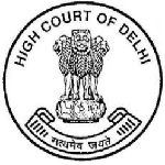 High Court of Delhi recruitment