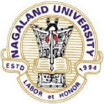 Nagaland University recruitment 2019