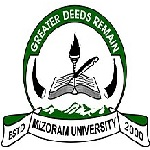 Mizoram University Recruitment