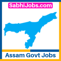 Assam career - Assam govt jobs