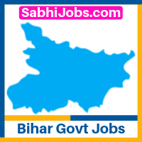 government jobs in Bihar 2019