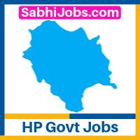 HP govt jobs