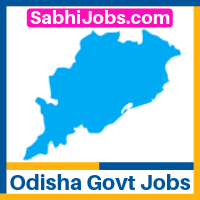 Latest govt jobs in Odisha 2019-20 notification