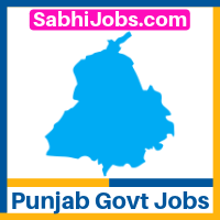 latest punjab govt jobs 2019-20 notification