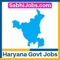 Sarkari Naukri in Haryana