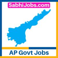 AP Govt Jobs 2020 Notification Latest