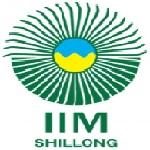 IIM, Shillong Recruitment