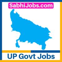 Uttar Pradesh govt jobs