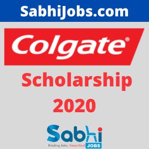 Colgate Scholarships