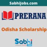 Odisha Scholarship 2020
