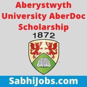 Aberystwyth University AberDoc Scholarship