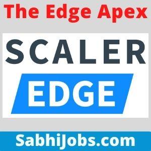 The Edge Apex